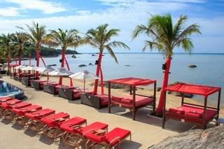 Hotel Beach Republic Strand