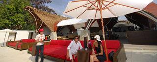 Hotel Beach Republic Bar