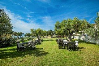 Hotel Xenios Anastasia Resort & Spa Garten