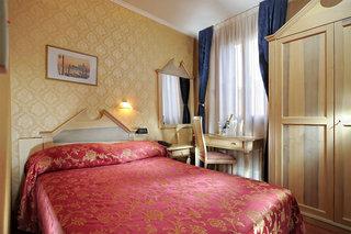 Hotel Tintoretto Wohnbeispiel