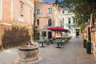 Hotel Tintoretto Terasse
