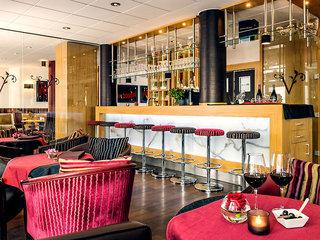 Hotel Mercure Berlin Zentrum Bar