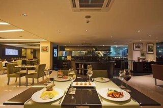 Hotel Golden Tulip Mandison Suites Restaurant