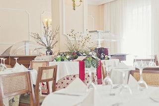 Hotel Marte Restaurant
