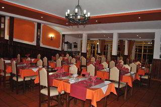 Hotel Hotel Pinhal Do Sol Restaurant
