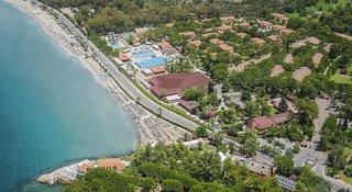 Hotel Kustur Club Holiday Village Luftaufnahme