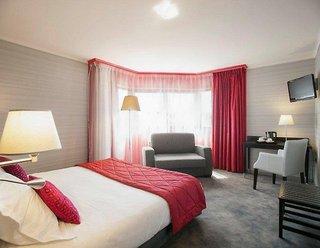 Hotel Best Western Allegro Nation Wohnbeispiel