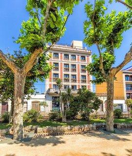 Hotel ALEGRIA Espanya Außenaufnahme