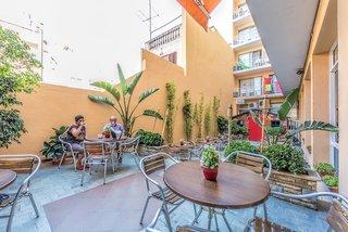 Hotel ALEGRIA Espanya Terasse