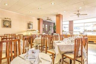 Hotel ALEGRIA Espanya Restaurant