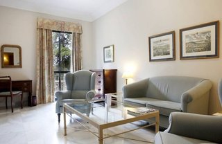 Hotel Villa Jerez Wohnbeispiel
