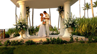 Hotel Grand Bavaro Princess All Suites Resort,Spa & Casino Hochzeit