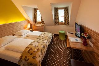 Hotel Alphotel Innsbruck Wohnbeispiel