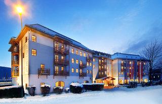Hotel Alphotel Innsbruck