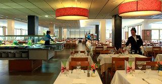 Hotel Aqua Aquamarina & Spa Restaurant