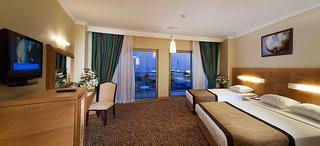 Hotel Saphir Hotel & Villas Wohnbeispiel