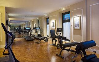 Hotel Aldrovandi Villa Borghese Sport und Freizeit
