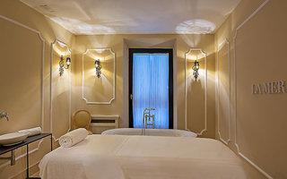 Hotel Aldrovandi Villa Borghese Wellness