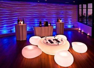 Hotel The Sun Siyam Iru Fushi Bar