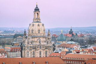 Hotel Penck Hotel Dresden Stadtansicht
