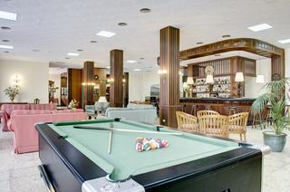 Hotel Marte Sport und Freizeit