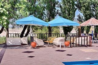 Hotel Aegeon Terasse
