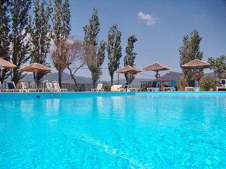 Hotel Aegeon Pool