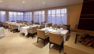 Hotel Atlantic Palace Golf, Thalasso & Casino Resort Restaurant