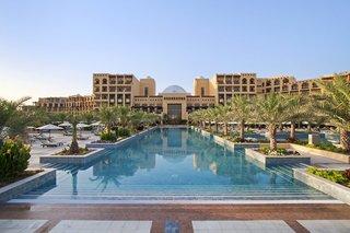 Hotel Hilton Ras Al Khaimah Resort & Spa Außenaufnahme