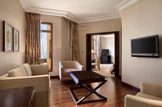 Hotel Hilton Ras Al Khaimah Resort & Spa Wohnbeispiel