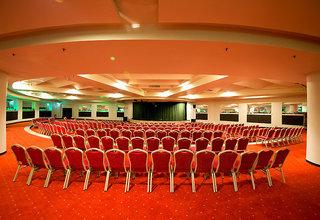 Hotel Limak Atlantis Deluxe Resort & Hotel Konferenzraum