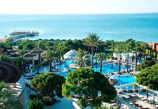 Hotel Limak Atlantis Deluxe Resort & Hotel Pool