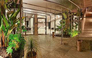 Hotel Basiliani Lounge/Empfang