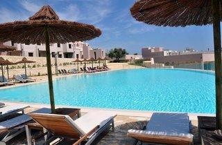 Hotel Basiliani Pool