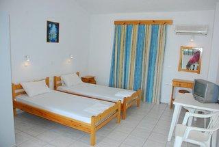Hotel Amarylis Studios & Apartments Wohnbeispiel