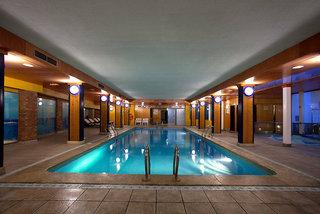 Hotel Anabel Hallenbad