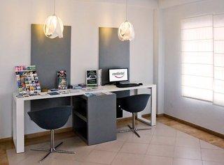 Hotel Ilunion Menorca Internetcafe