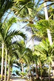 Hotel Veranda Palmar Beach Garten