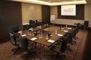 Hotel Amwaj Rotana - Jumeirah Beach Residence Konferenzraum