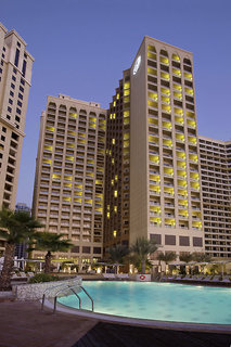 Hotel Amwaj Rotana - Jumeirah Beach Residence Außenaufnahme