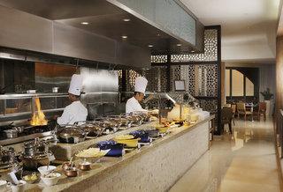 Hotel Amwaj Rotana - Jumeirah Beach Residence Restaurant
