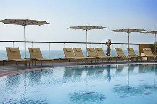 Hotel Amwaj Rotana - Jumeirah Beach Residence Pool