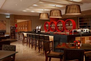 Hotel Amwaj Rotana - Jumeirah Beach Residence Bar