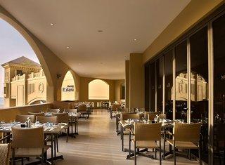 Hotel Amwaj Rotana - Jumeirah Beach Residence Terasse