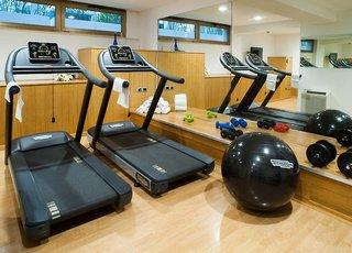 Hotel Best Western Premier Royal Santina Sport und Freizeit