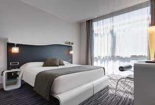 Hotel Best Western Premier Royal Santina Wohnbeispiel
