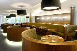 Hotel Botanique Hotel PragRestaurant