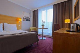 Hotel Botanique Hotel PragWohnbeispiel