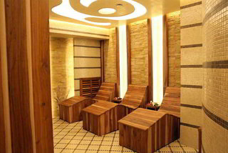Hotel Aqua View Wellness