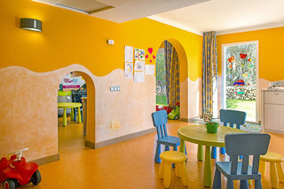 Hotel Iberostar Club Cala Barca Kinder